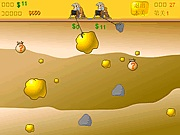 Gold miner two players j�t�k