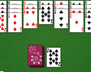 Golf solitaire game online j�t�k